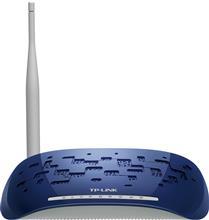 TP-LINK TD-W8950ND Wireless ADSL2+ Modem Router